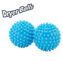 Шарики для стирки белья Dryer balls
