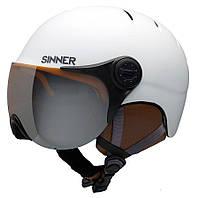 Горнолыжный шлем Sinner Crystal 2016, фото 1