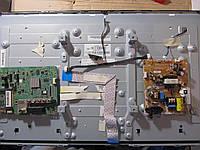 Запчасти к телевизору Samsung UE32EH4030W (BN41-01795A, BN44-00492A, T320XVN03.0), фото 1