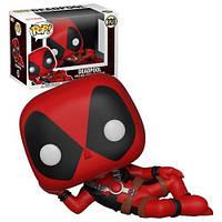 Фигурка Дэдпул Фанко - 30850 Funko Pop Marvel Sexy Deadpool #320, оригинал