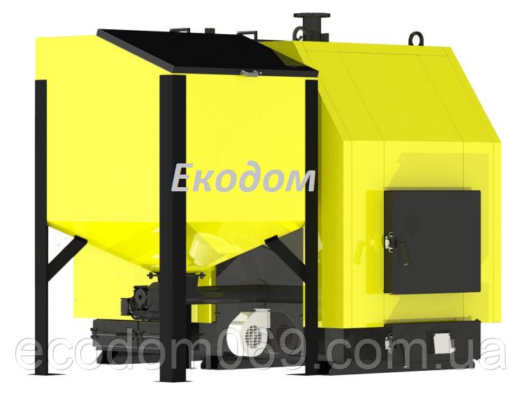 Твердотопливный котел Kronas Combi (Кронас Комби ) 125 кВт