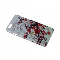 Накладка Endorphone на iPhone 6 Цветущий куст, фото 5