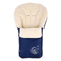 Конверт Baby Breeze синий 0304-401