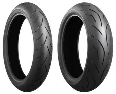Мотопокрышка Bridgestone Battlax S20 Hypersport 120/70ZR17 (58W)