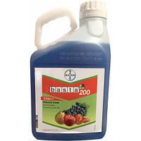 Баста гербицид