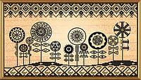 """Схема для вышивки """"Африканские мотивы"""""""