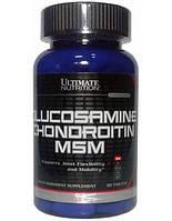 Ultimate nutrition Clucosamine Chondrotine 60 tab