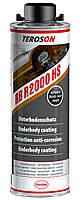 TEROSON RB R2000 HS, жидкие подкрылки, цвет серый