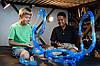 Ігровий набір CHARIOTS Speed Pipes гоночний трек по водопровідних трубах на р/у 37 деталей, фото 6