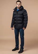 Braggart 'Aggressive' 26055   Куртка зимняя мужская черная, фото 2