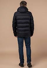 Braggart 'Aggressive' 26055   Куртка зимняя мужская черная, фото 3