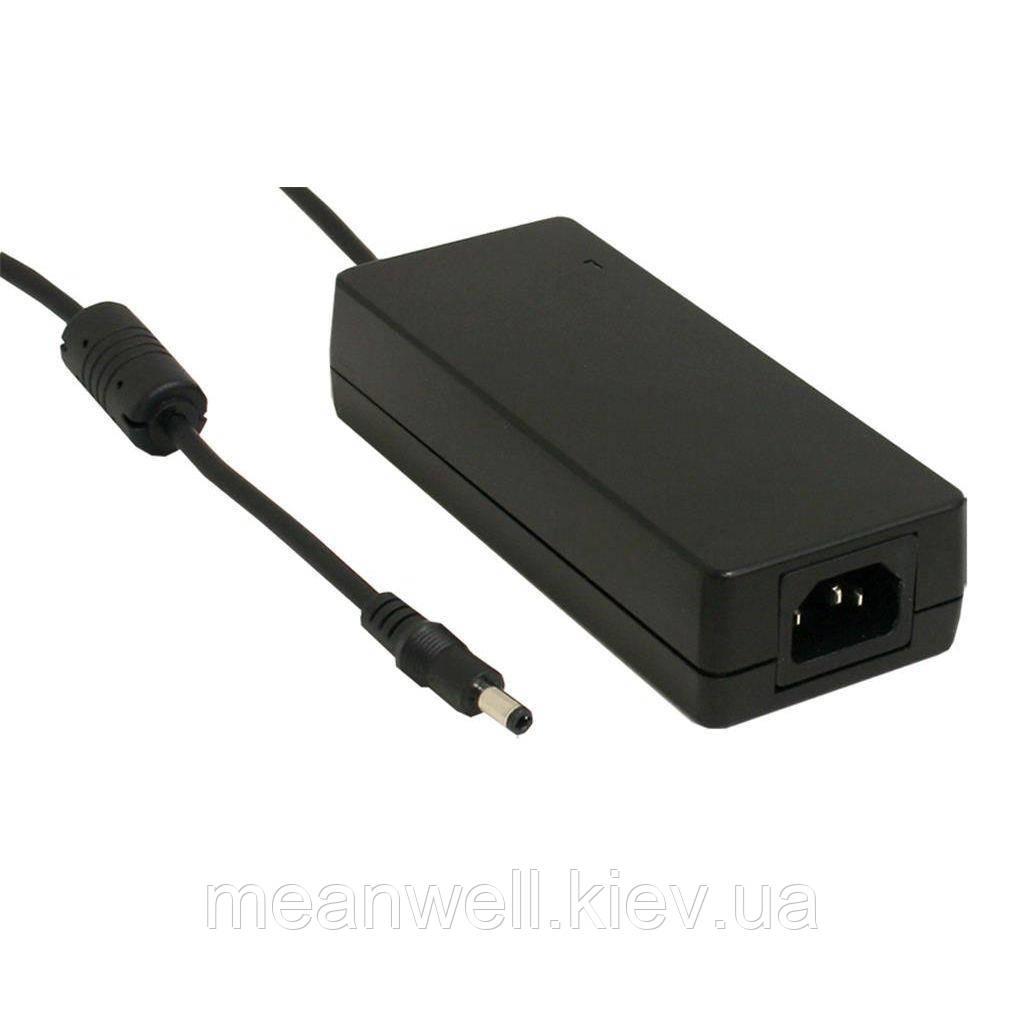 GST90A12-P1M AC DC адаптер питания 12В, 6,67А Mean Well