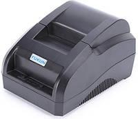 Принтер чеків Fukun POS58-B USB