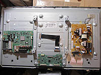 Запчасти к телевизору Samsung UE32EH5040 (BN41-01795A, BN44-00493B, BN41-01797A), фото 1