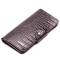 Мужской кошелек бумажник кожаный черный BUTUN 645-002-001, фото 1