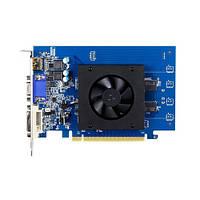 Видеокарта Gigabyte GT710 1GB (GV-N710D5-1GI) (64bit/GDDR5/5010MHz)