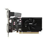 Видеокарта MSI R7-240 2GB (R7-240-2GD3-LP) (64bit/1600MHz)