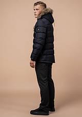 Braggart 'Aggressive' 38268 | Куртка зимняя т-синий-белый, фото 3