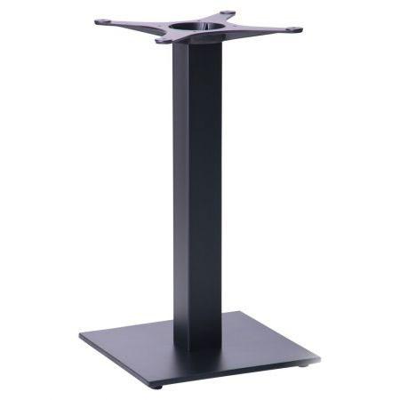 Опора для стола - База Афина NEW (ТВ129 black)
