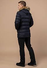 Braggart 'Aggressive' 31042 | Куртка мужская т-синяя, фото 3