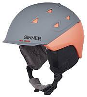 Горнолыжный шлем Sinner STONEHAM 2018