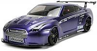 Автомодель дрифт 1:10 Team Magic E4D MF Nissan GT-R R35 ARTR (коллекторный), фото 1