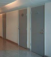 Дверь металическая mcr ALPE ECO 1100х2050 производства Mercor Польша