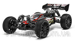 Багги 1:8 Himoto Shootout MegaE8XBL Brushless (красный)