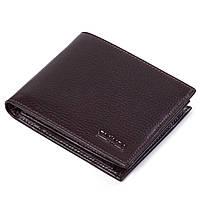 Мужской кошелек кожаный коричневый Eminsa 1029-17-3, фото 1
