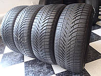Шины бу 225/55/R16 Michelin Alpin A4 Зима  205/215/225/55/60/65
