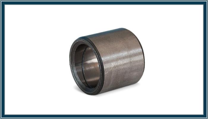 Втулка цапфы МТЗ верхняя (малая) металл.  50-3001052 (пр-во Беларусь)