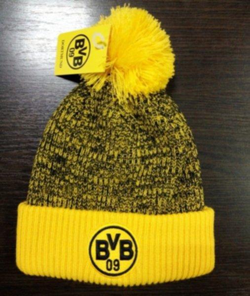Желтая шапка боруссия дортмунд