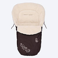 Конверт Baby Breeze шоколад 0306-411