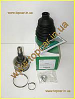 Кулак наружный Renault Kango I 1.9D 98- 21*22 ABS26 Pascal G1R010PC