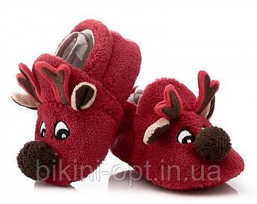 301565c7ab3515 Теплі тапочки для немовлят BABY FUTRZAKI: продажа, цена в Луцьку ...
