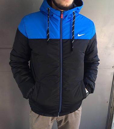 Куртка мужская Nike Jordan, фото 2
