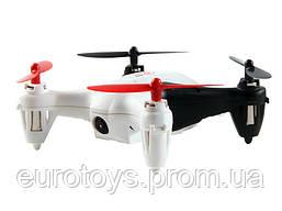 Квадрокоптер мини р/у WL Toys Q242G с FPV системой 5.8ГГц