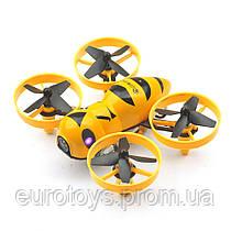 Квадрокоптер Eachine Fatbee FB90 с камерой FPV 5.8GHz (BNF FlySky)