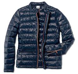 Женская пуховая куртка BMW (80142454574)