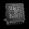 Измеритель температуры и влажности Гигрометр Digoo DG-TH1117 компактный, складной