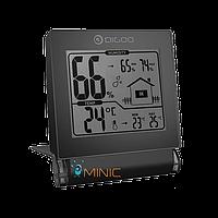 Измеритель температуры и влажности Гигрометр Digoo DG-TH1117 компактный, складной, фото 1