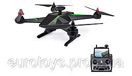 Квадрокоптер р/у RC Leading 136FS бесколлекторный с камерой FPV 720p и GPS
