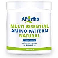 Уценка (Сроки до EXP 12/19) Aportha Multi Essential Amino Pattern 362 g