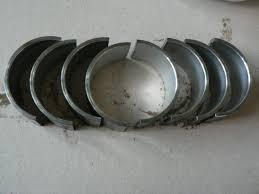 Вкладыш (шатун Р-2) Д-240 МТЗ 80 | Р2 Д 240 АО10-С2
