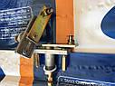 Вал рычага склоочистителя с кронштейном комплект 2 шт на ТАТА и Эталон , фото 2