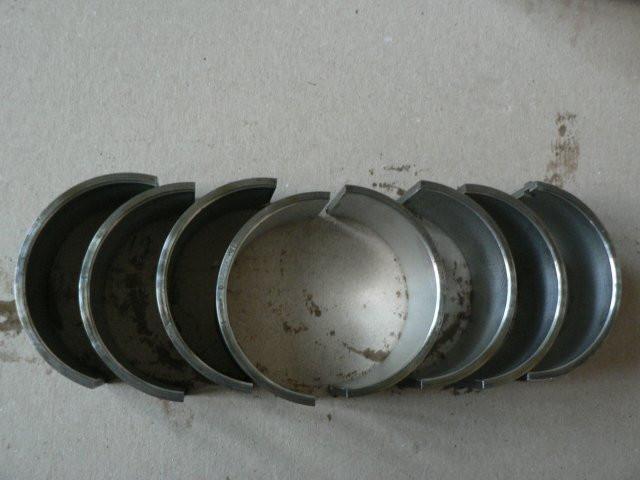 Вкладыш (шатун Р-3) Д-240 МТЗ 80   Р3 Д 240 АО10-С2