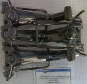Ремкомплект Корзины сцепления МТЗ-100 (малый)