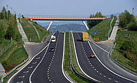 Перевозки грузов по Европе