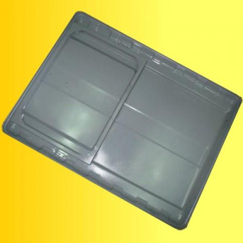 Крыша метал. голая МТЗ 80 | 80П-6707035-Б (пр-во  Украина)