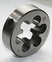 Плашка М-36х4,0, 9ХС, основной шаг, (65/25 мм)